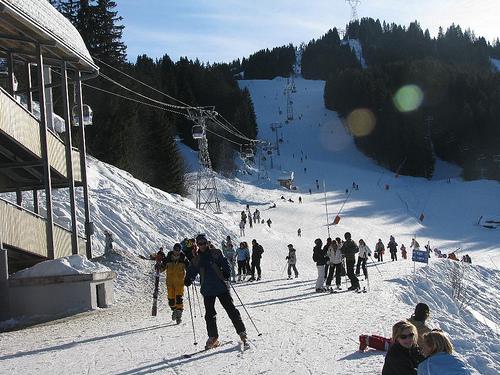 Nowe przepisy dla narciarzy